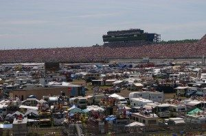 MIS 500 NASCAR